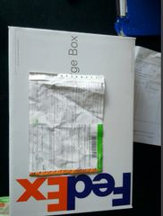 FedEx Shipping 3-4 Business Days Typically (Cheryl)