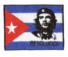 Che Guevara Patch 8.5cm