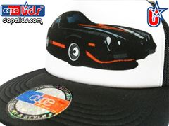 smARTpatches Truckers 79seventy Vintage Style Sports Car Trucker Hat