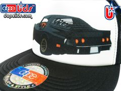 smARTpatches Truckers 79seventy Vintage Style 70's Sports Car Trucker Hat