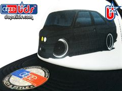 smARTpatches Truckers M3 e30 Trucker Hat