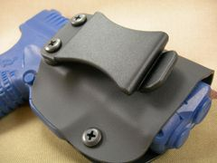 Springfield Armory XDs 9mm & 45 Bandit Holster