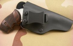 "S&W J Frame 3"" Barrel Outlaw Holster"