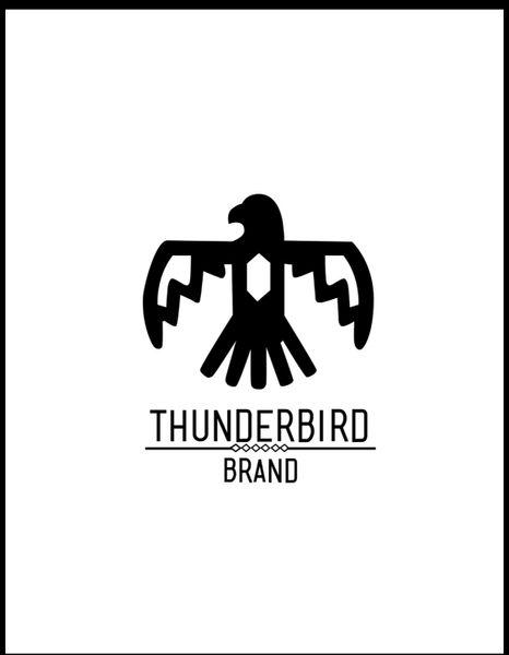 Thunderbird Brand Gift Certificate