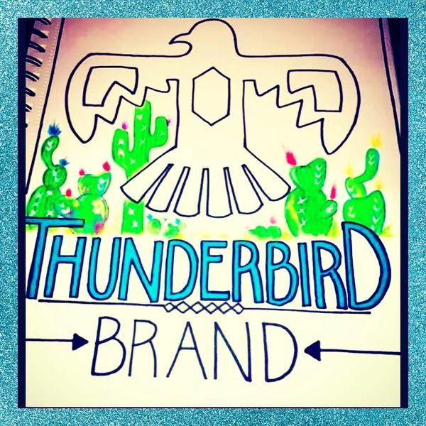 Thunderbird Custom Button Up