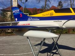 Sport Jet Wing Tank kit - pair