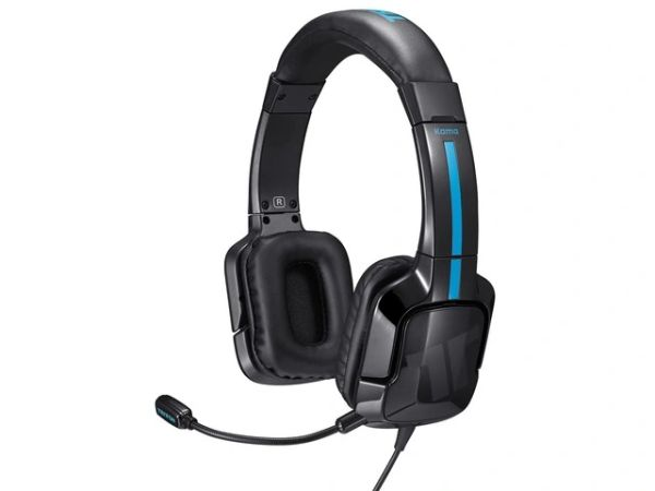 HEADSET MAD CATZ-TRITTON KAMA PS4 BLACK