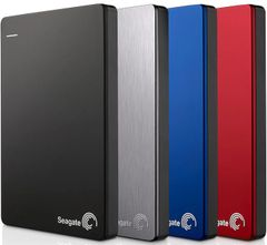Seagate Back Up Plus 2TB