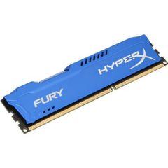 Kingston HyperX FURY 4GB 1866MHz DDR3 CL10 DIMM -Blue