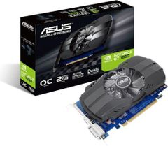 ASUS GeForce GT 1030 2GB GDDR5 OC Edition Graphic card