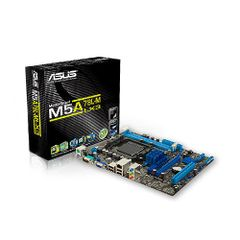 Asus M5A78L-M LX3 Motherboard