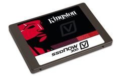 Kingston Digital 240GB SSDNow V300 SATA 3 2.5 (7mm height) Solid State Drive