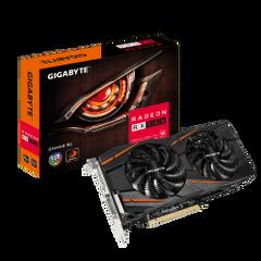 Gigabyte RX 580 8GB Gaming