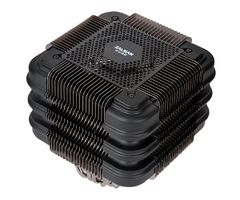 Zalman FX100 Ultimate Fanless CPU Cooler