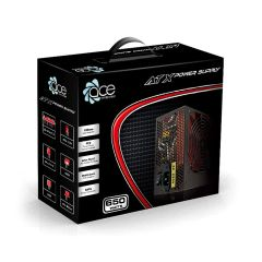 Ace ATX power supply 650 watts