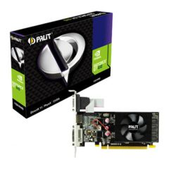 Palit GeForce® GT 610 (1024MB DDR3)