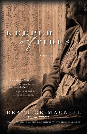Keeper of Tides — A Novel