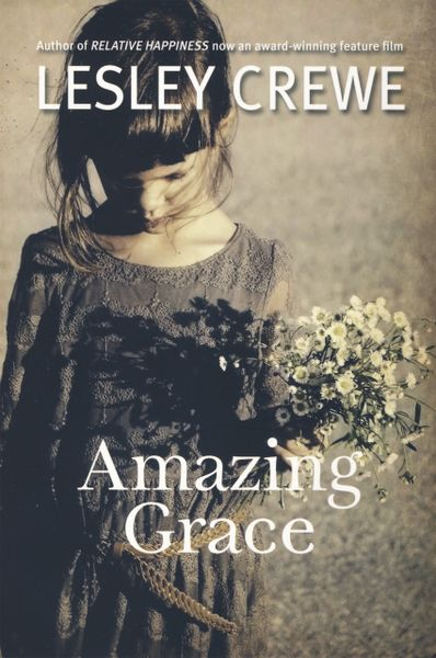Amazing Grace — A Novel
