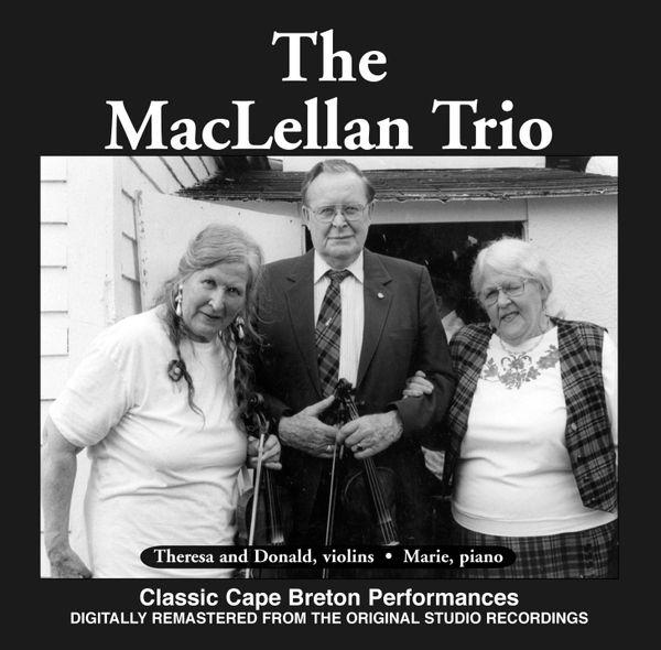 CD: The MacLellan Trio