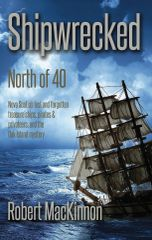 Shipwrecked: North of 40