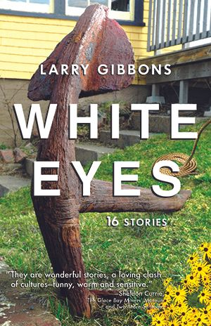 White Eyes — 16 Stories