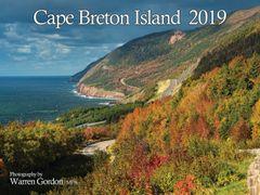 Cape Breton Calendar 2019