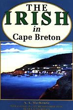 The Irish in Cape Breton