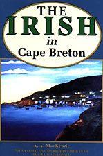 The Irish in Cape Breton