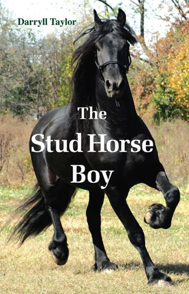 The Stud Horse Boy — Memoirs of a Horse Breeder's Son