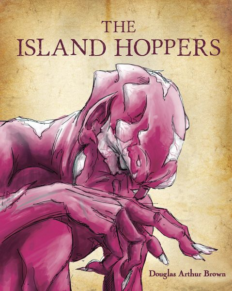 The Island Hoppers