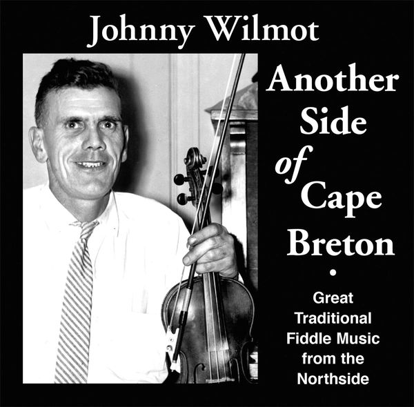 CD Johnny Wilmot