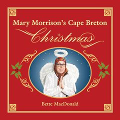 Mary Morrison's Cape Breton Christmas