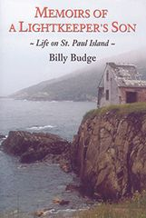 Memoirs of a Lightkeeper's Son — Life on St. Paul Island
