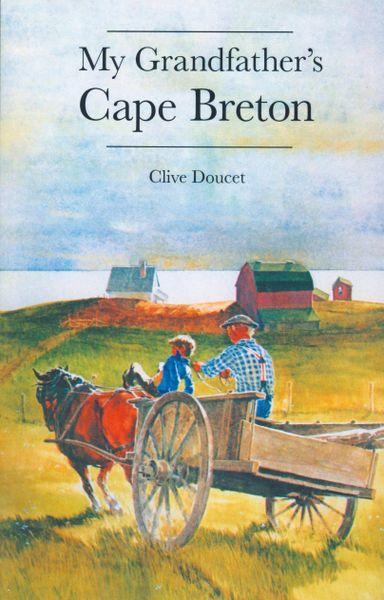 My Grandfather's Cape Breton