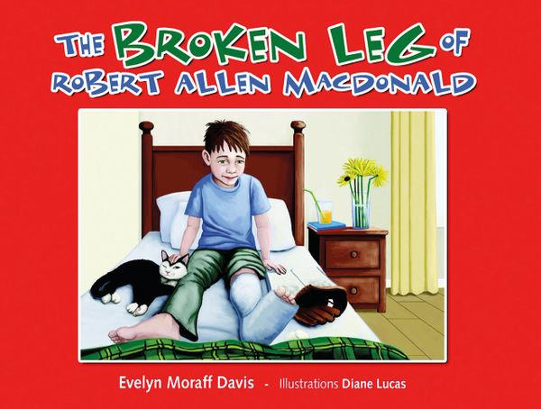 The Broken Leg of Robert Allen MacDonald