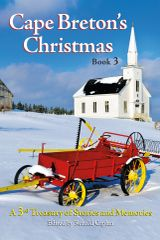 Cape Breton's Christmas—Book 3