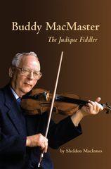 Buddy MacMaster The Judique Fiddler