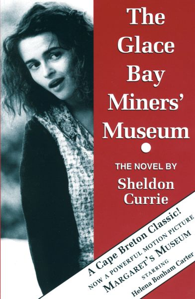 The Glace Bay Miners' Museum — The Novel