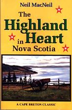 The Highland Heart in Nova Scotia
