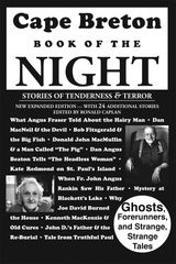 Cape Breton Book of the Night — Stories of Tenderness & Terror