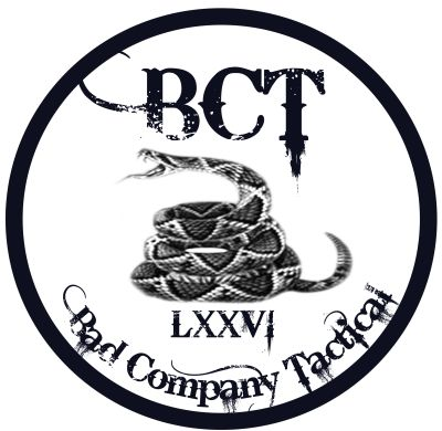 Bad Company Tactical