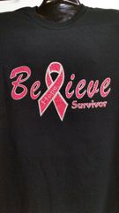 Breast Cancer - Believe
