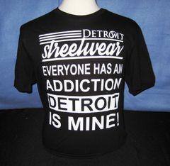 Detroit Is Mine
