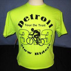 Detroit 313 (slow-riders)
