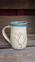 Tulip mug #2