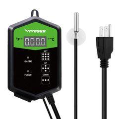 Flexwatt or heat mat controller