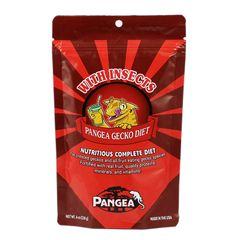 PANGEA COMPLETE DIET WITH INSECTS 2 OZ