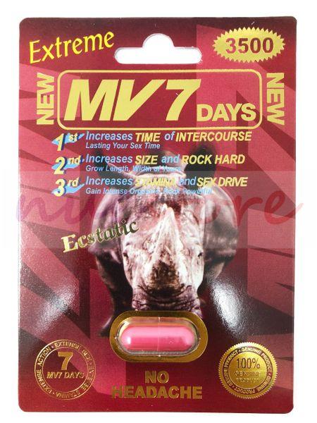 MV7 Extreme