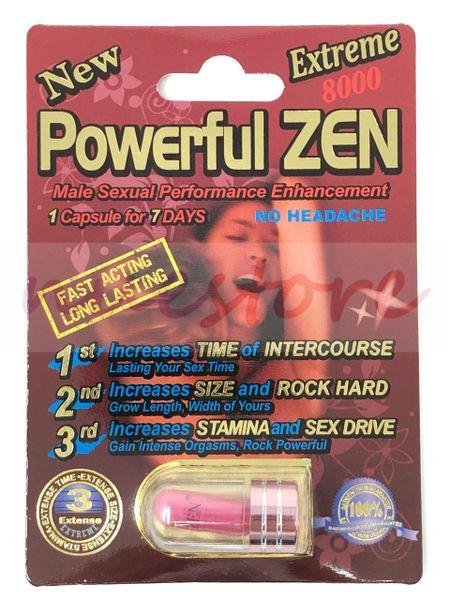 Powerful Zen EXTREME