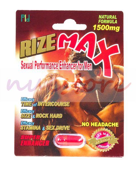 Rize Max